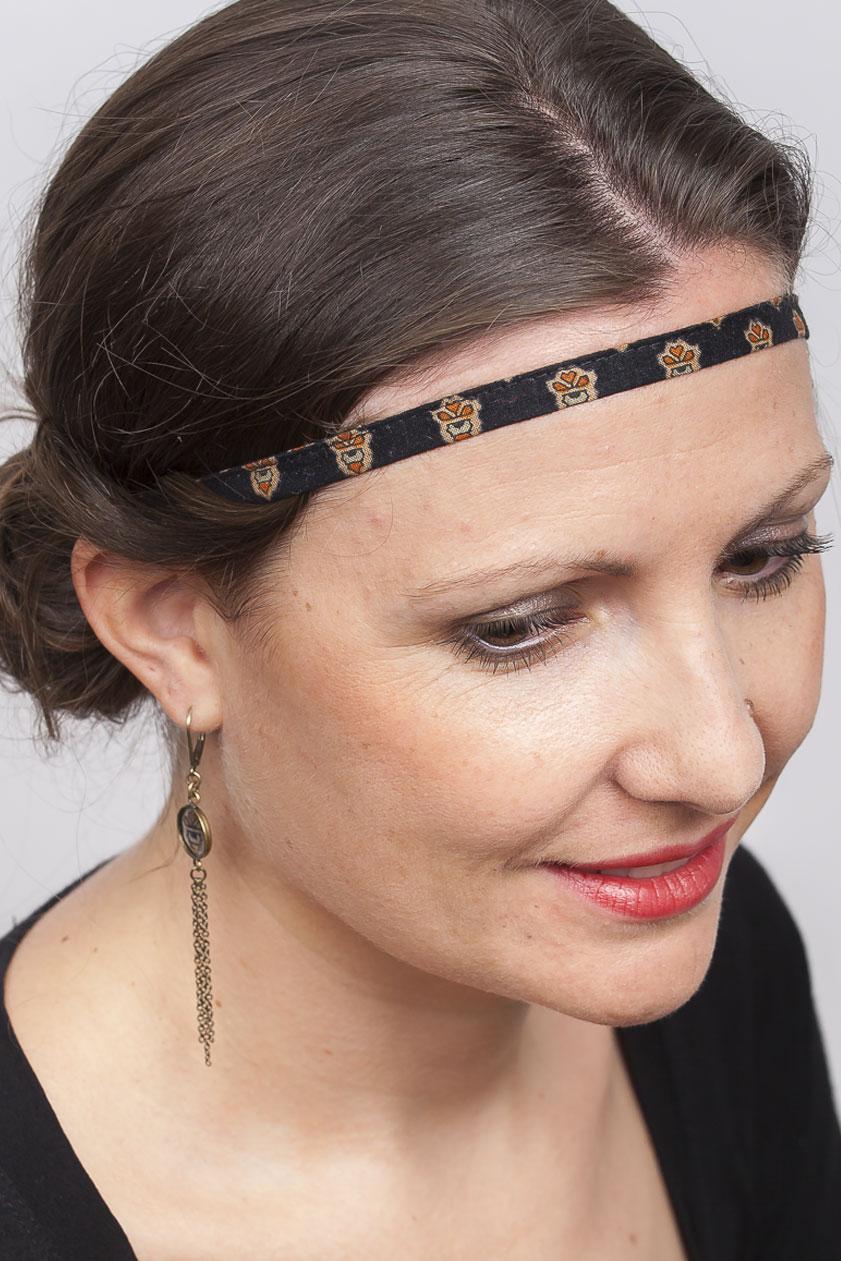 bijou de tête, headband liberty