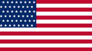 DRAPEAU USA 450 250