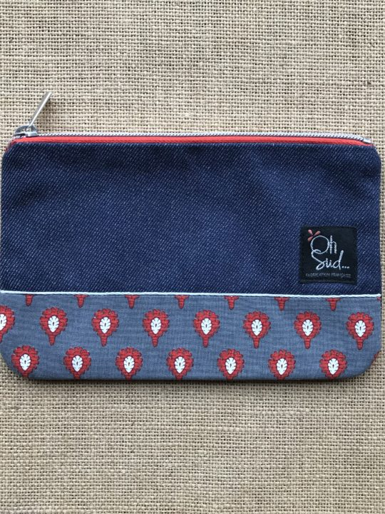 trousse, sud, provence, sud touch, éthique, made in france,