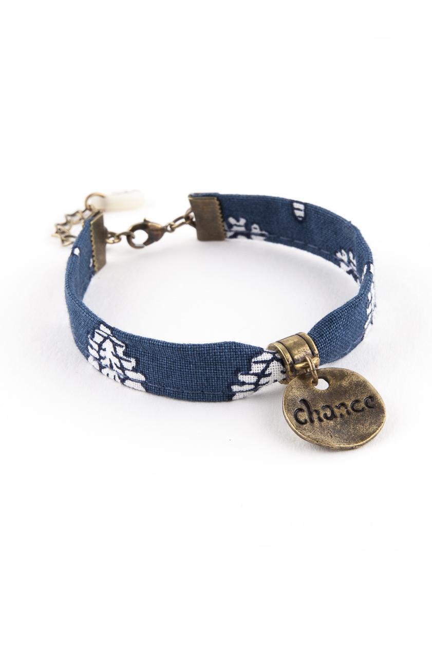 bracelet liberty, éthique, au sud, bijou du sud