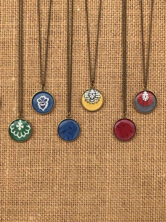bijoux liberty