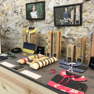 Bijoux provençaux en boutique