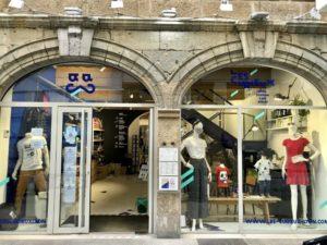 les curieux concept store de mode éthique Lyon